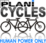 Plani-cycles